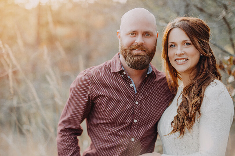 Brent & Carrie Purvis