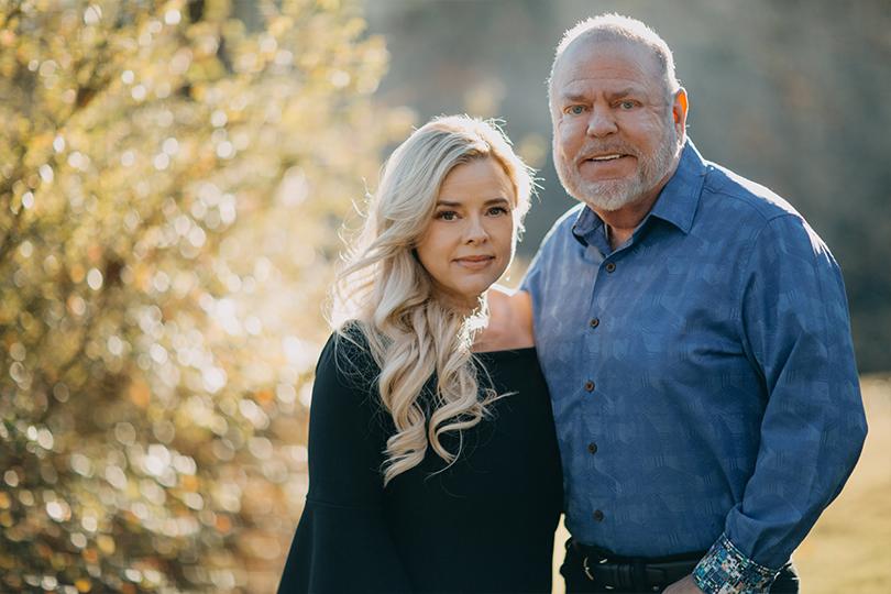 Pastor Bill & Debbie Purvis