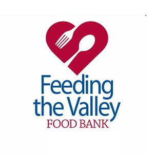 Feeding the Valley Food Bank