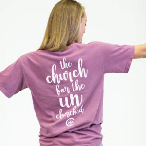The Church For The Unchurched - Girly-Berry