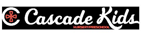 Cascade Kids Preschool Logo