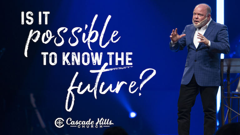 Is It Possible To Know The Future?
