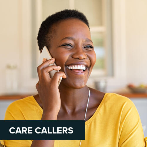 Care Callers Stories