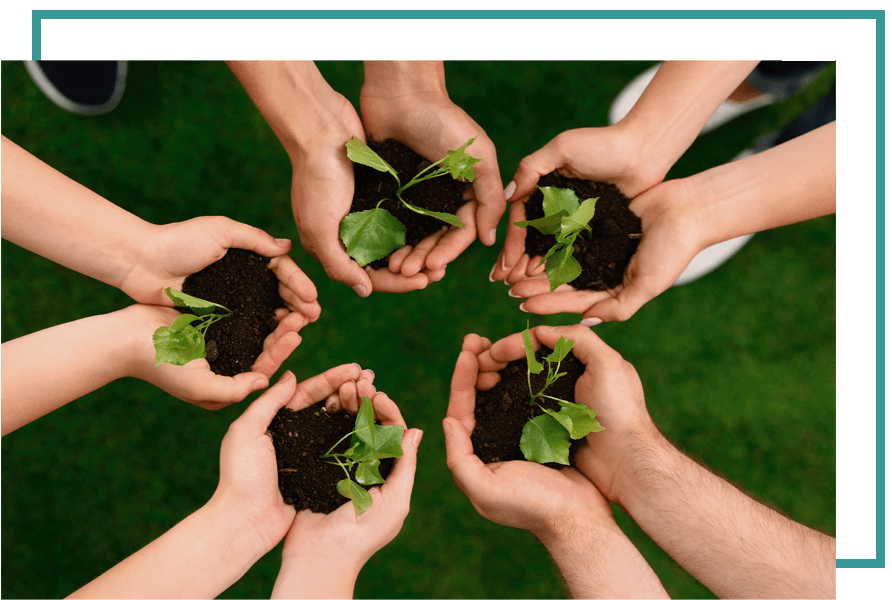Giving for Community Growth