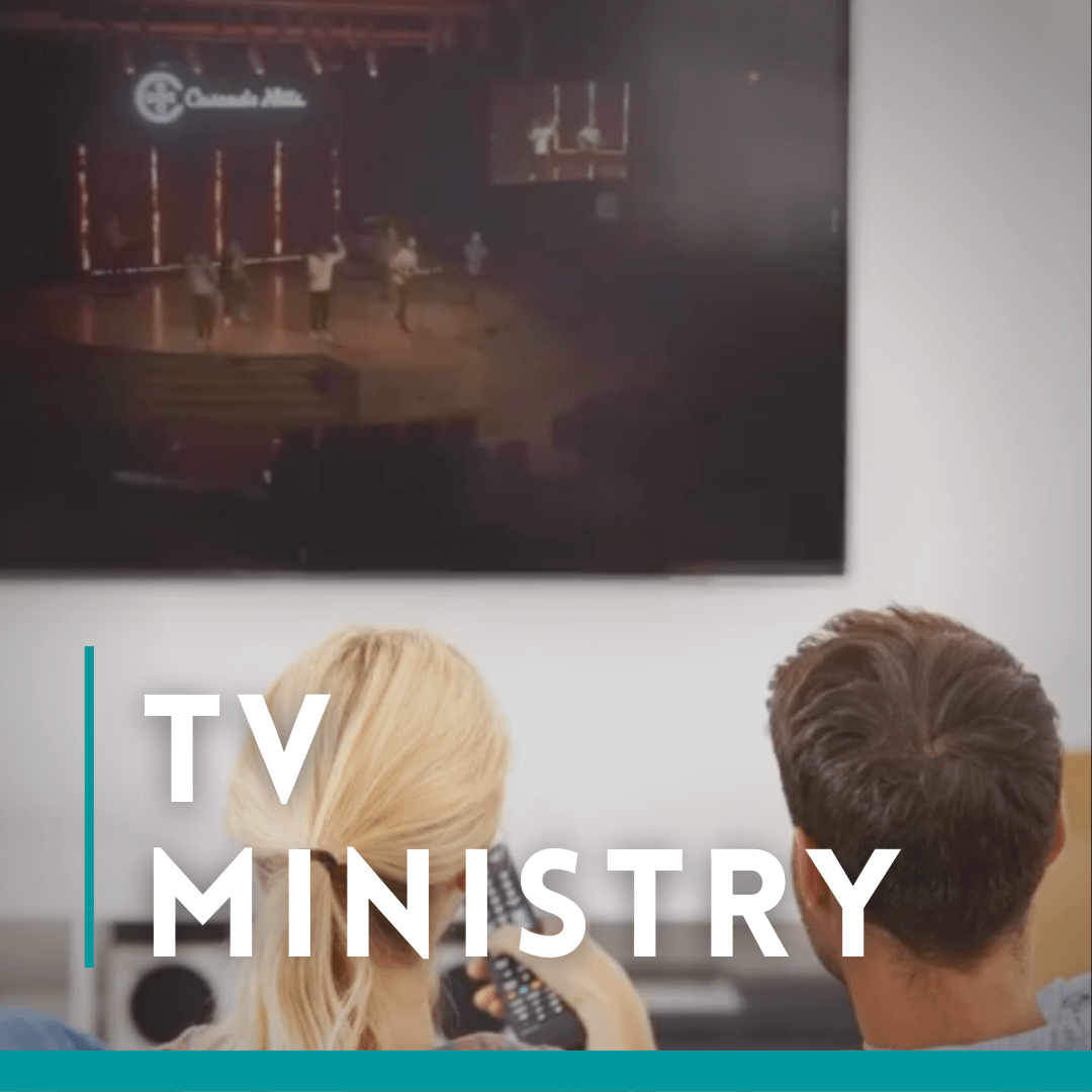 TV Ministry